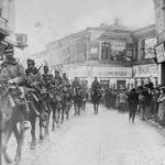 Katonák, kommandósok az I. Világháborúban