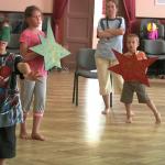 Szent Cicella tánca – Rituálpedagógiai előadás