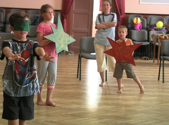 Pannoniay FilmStudio Hungary Rituálpedagógia drámapedagógia